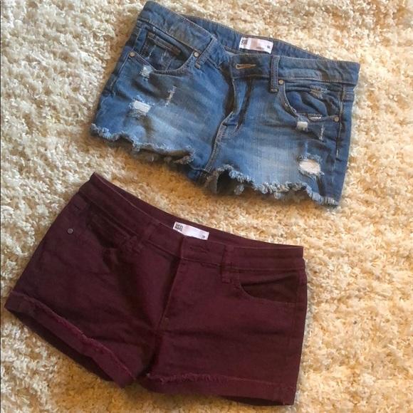 7436b20c5a Tilly's Bottoms | Tillys Rsq Brand Shorts | Poshmark